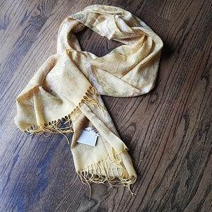 Accessories - NEW CASHMERE  pashmina